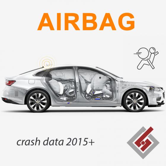 Aeрбeг (crash data) 2015+
