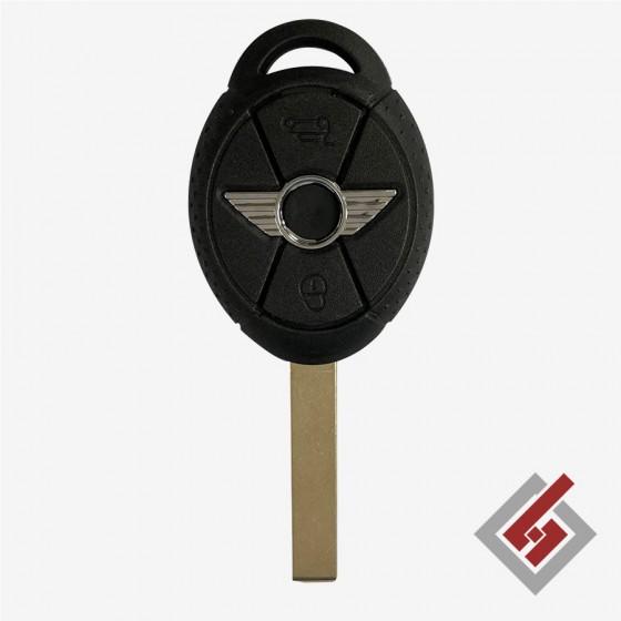 Ключ за Mini Cooper