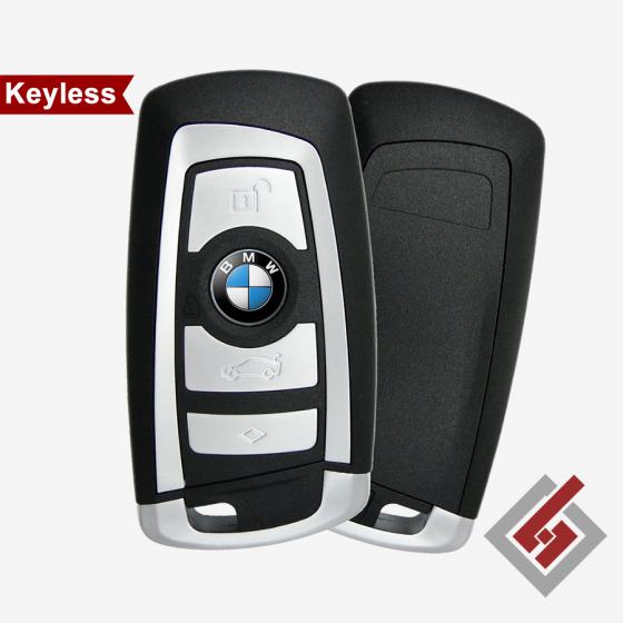 Ключ за BMW