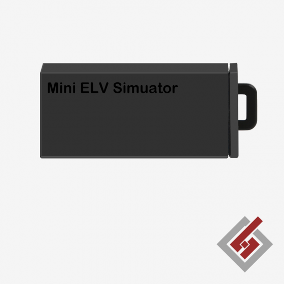 Емулатор ELV (ESL) Mercedes W204,W207,W212