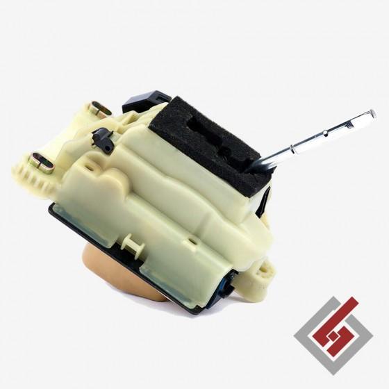Repair of Automatic Gear...