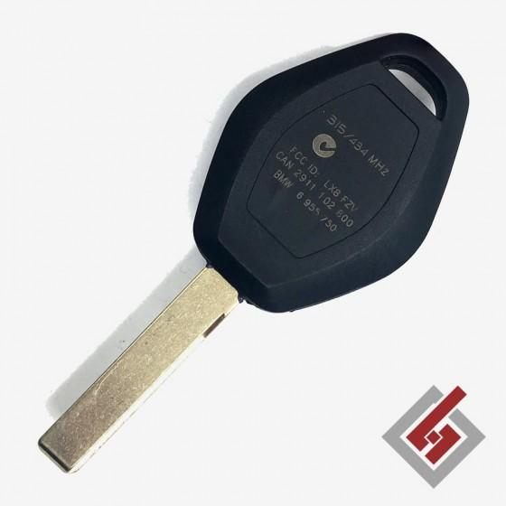 Оригинален ключ за BMW