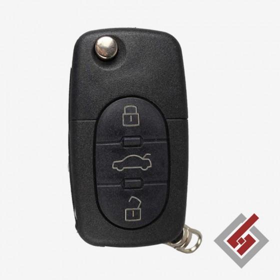 Ключ за Audi